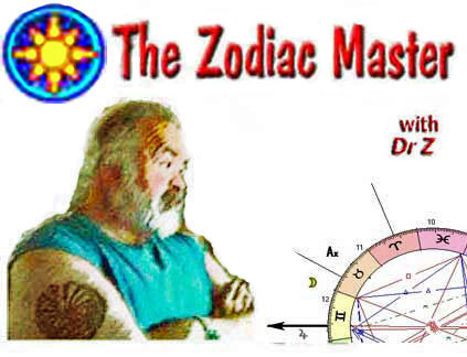 Astrology - The Zodiac Master - Zodiac Signs